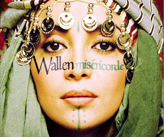 WaLLeN - Nouvel album MISERICORDE dans les bacs le 20 Octobre !!!