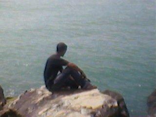 la pensé de la mer