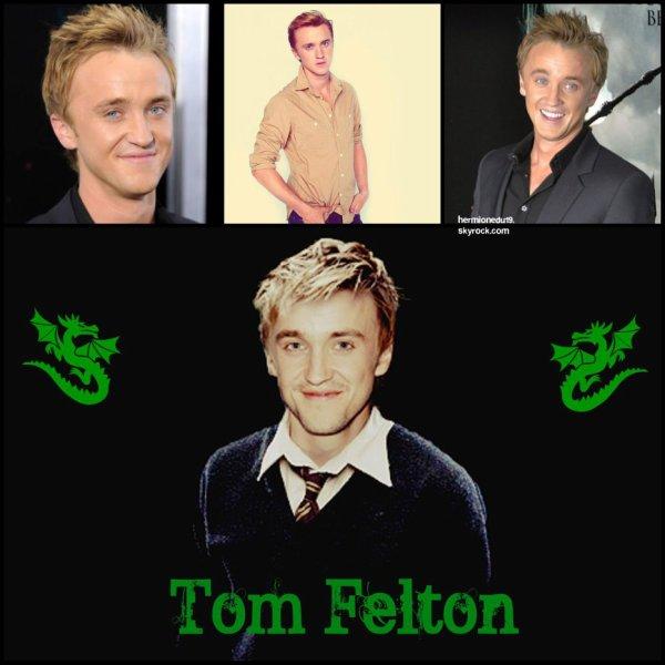 Thomas Andrew Felton