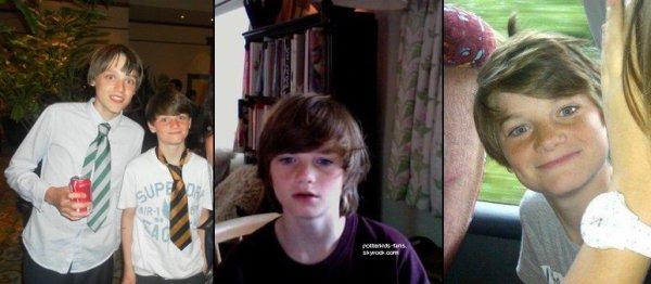 Harry Potter Kids  <3