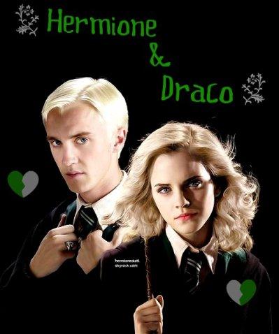 Hermione & Drago