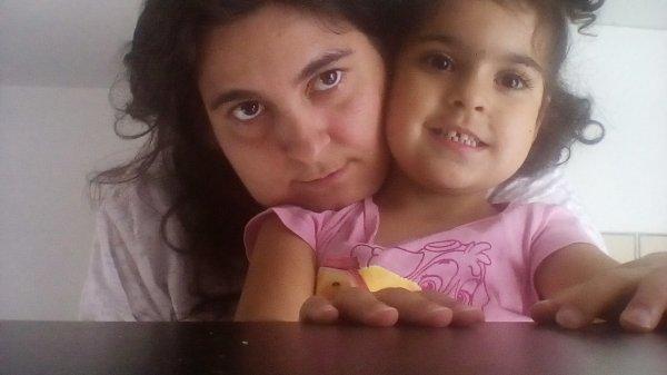 Ma princesse d amour