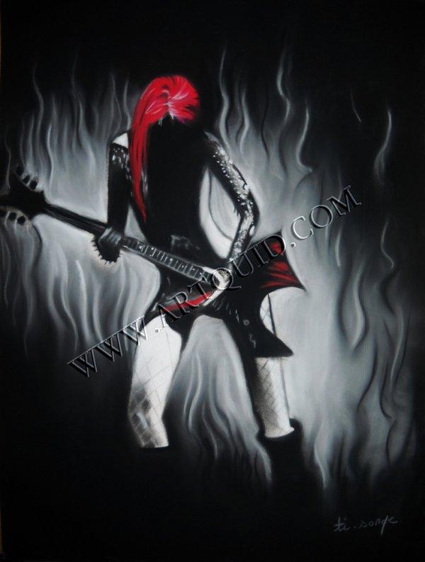 Génération rock