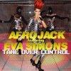 Take over controle (afrojack)