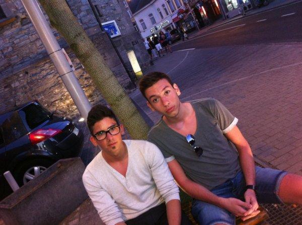 Anthony-Regeatton et Reggaetton _Loveur