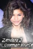 Photo de Zendaya-J-coleman-source