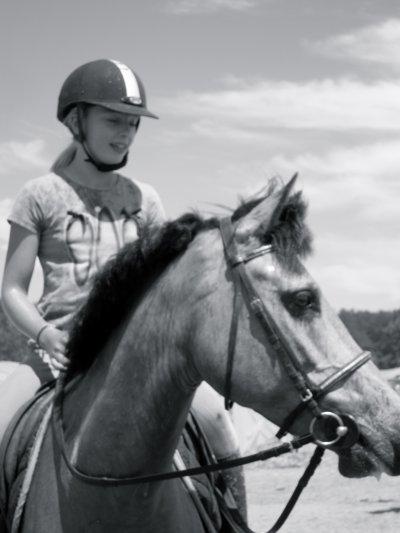""""""" Le Respect du cheval, c'est la fondation de la liberté. """" _"""