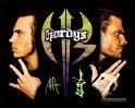 Hardy Boyz forever