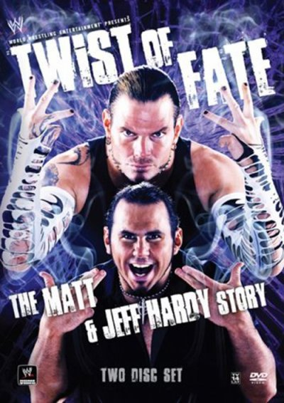 Twist Of Fate : The Jeff Hardy Story