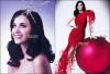 . Katy fait la couverture du prochain magazine ' GRAZIA ' + 2 shoot Chrismass .