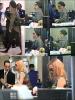 10/10/11: Katy a était vu à l'aéroport de « LAX » à Los Angeles direction l'Angleterre pour sa tournée.