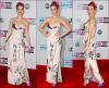 Dimanche 20 Nov.: Katy Perry était présente aux « American Music Awards 2011 » à Los Angeles (USA)