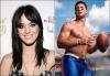 """Katy Perry sortirai avec un joueur de football américain : Tim Tebow!  Pour commencer, Tim Tebow est un célèbre joueur de football américain. Il joue en quaterback (la plus prestigieuse des places dans un jeu de football américain) dans l'équipe des Broncos de Denver. Quelques jours après son divorce avec Russell Brand, Katy ne perd pas son temps pour rencontrer un homme. """" Katy a mentionné plusieurs fois qu'elle aime Tim! """" déclare une source du magazine Ok!  . La mère de Katy, croit fermement que le meilleur remède pour un chagrin d'amour et de rapidement tomber de nouveau amoureux, pour elle, Tim est le garçon parfait : il est beau, charmant, intelligent et surtout, un bon chrétien! Les parents de Katy, tellement enthousiaste par cet relation font tous pour que les deux se rencontrent en invitant Tim dans l'église Huntington en Californie où Katy avait l'habitude de chanter, bien-sûr elle sera là ! Que pensez-vous de cette relation ? Est-ce qu'une rumeur ?"""