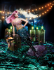 Nouveau photoshoot de Katy Perry pour « GHD » photographié par David LaChapelle!
