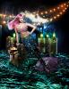 Nouveau photoshoot de Katy Perry pour « GHD » photographié par David LaChapelle!