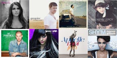Album Francophone