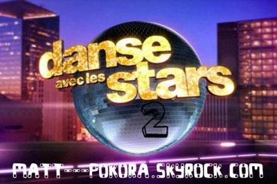 Le Grand Retour De Matt Dans Danse Avec Les Stars 2