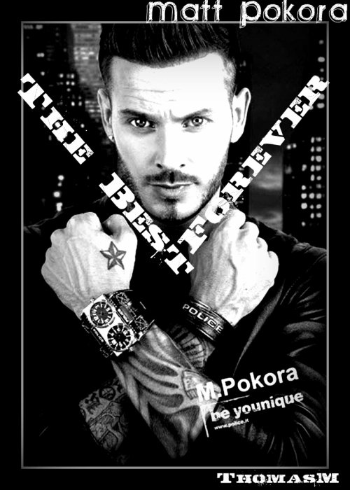 Blog de Matt---Pokora