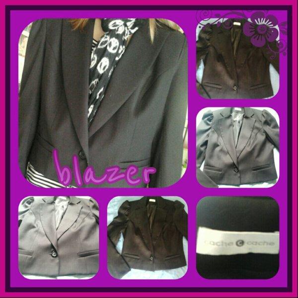 Blazer (Veste de tailleur)