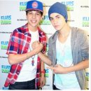 Photo de Fiction-AustinMahone