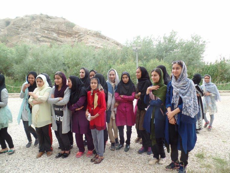 Femmes iraniennes sous la République islamique (dernière version)