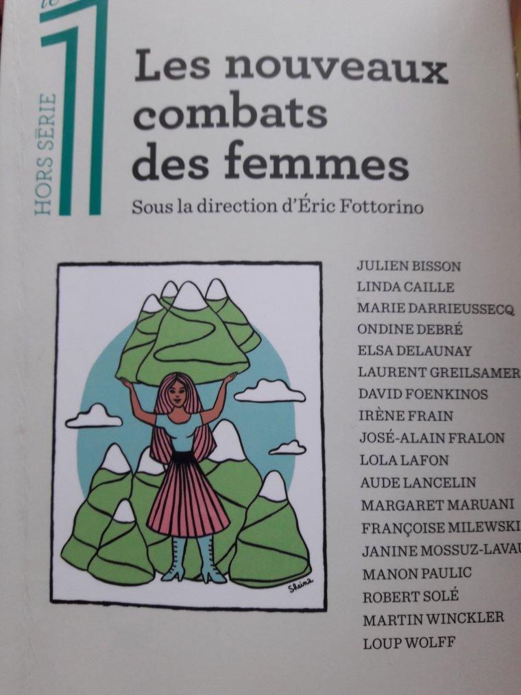 Les nouveaux combats des femmes