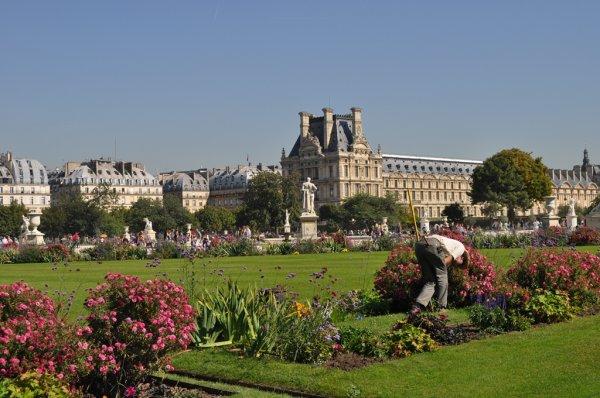 Deux jours à Paris à deux ...
