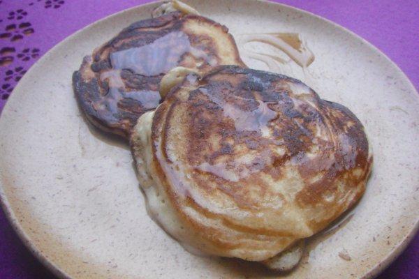 Pancakes BY Tupperware