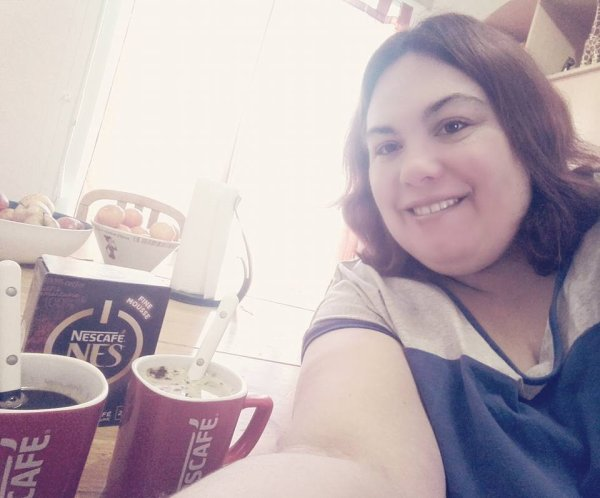 Ambassadrice Nescafé Nes  #Croquonslavie     #partargezunNescafé