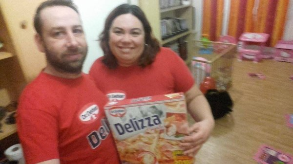 #DelizzaParty By Very Good Moment