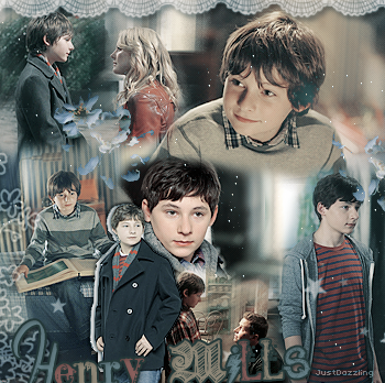 _________________________________ Henry Mills (Once Upon A Time) _________________________créa ~ déco