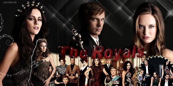 ________________________________________ The Royals _______________________________créa ~ déco