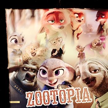 ______________________________________ Zootopie ___________________________________créa ~ déco