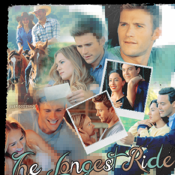 _____________________________________ The Longest Ride _____________________________créa ~ déco