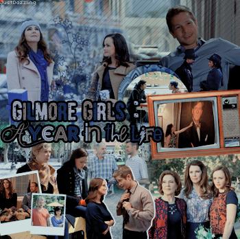 _______________________________ Gilmore Girls : Une nouvelle année _______________________créa ~ déco