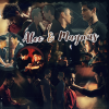 _______________________________ Alec & Magnus (Shadowhunters) _________________________créa ~ déco