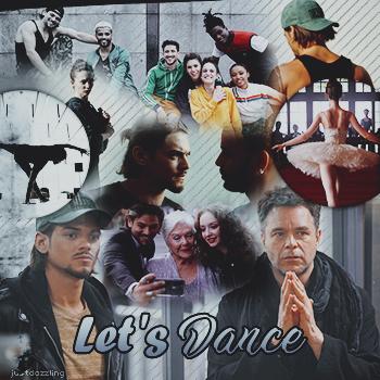 ___________________________________ Let's Dance __________________________créa ~ déco ~ gifs