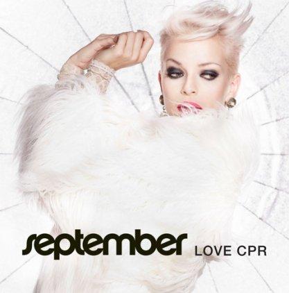 LOVE CPR - Sortie le 14 fevrier 2011 !