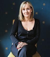 comment écrire à J.K.Rowling