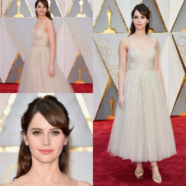 Extrait photo des Oscars 2017
