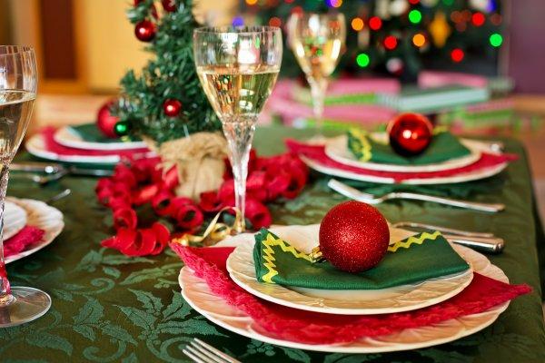 #5 Recettes facile de menu pour Noël