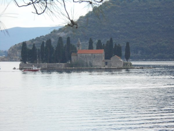 SUITE PHOTOS CROATIE-MONTENEGRO