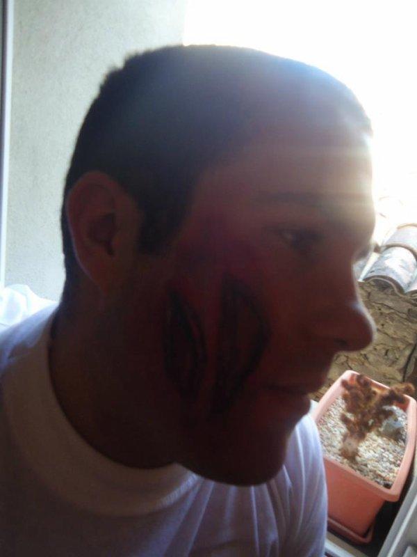 moi version zombie