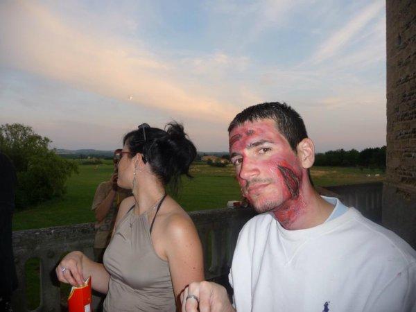gaetan version zombie