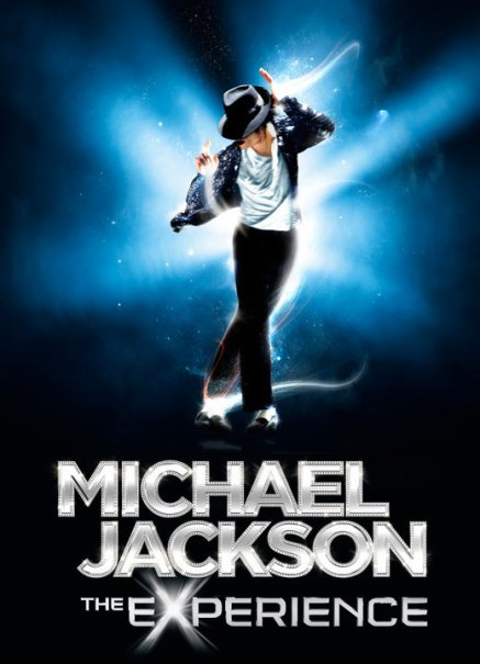 The Experience Michael Jackson