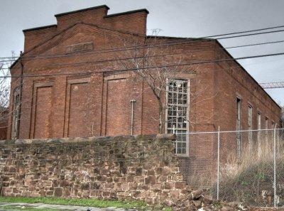 La prison de Newark