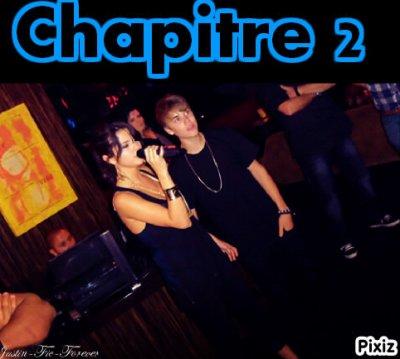 chapitre 2:Parfois l'amour dure,mais parfois il blesse aussi...