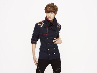 Lee Jeong Min (이정민) (cou de coeur)
