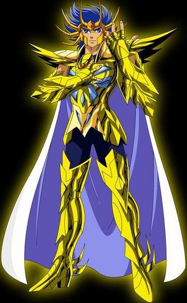 le chevalier d'or du concer