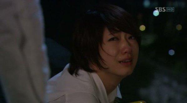 Kim Shin Hye Fiction Chapitre 24 :Rupture